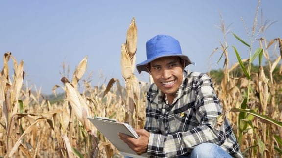 Farmer Notebook