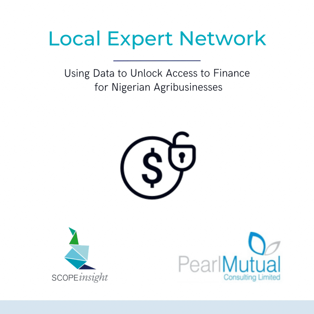 Pearl Mutual is a local expert in Nigeria
