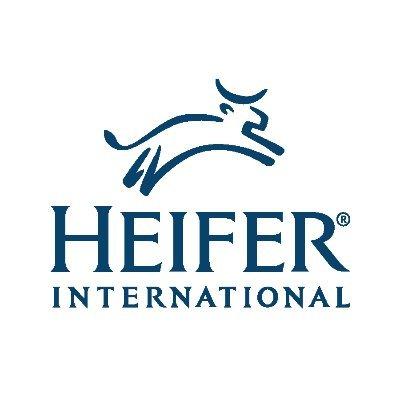 Heifer International 400x400