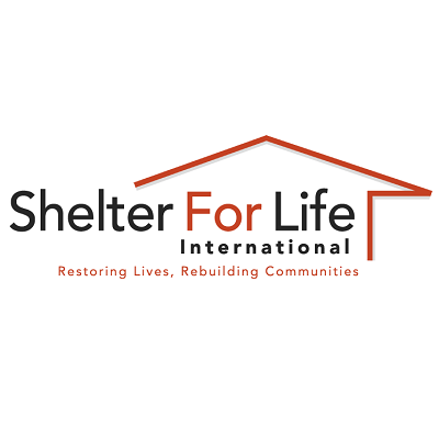 Shelter For Life 400x400