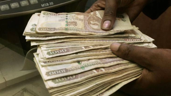 Kenya Money