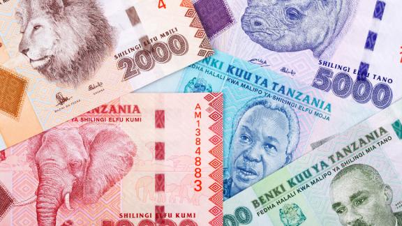 Tanzania Money